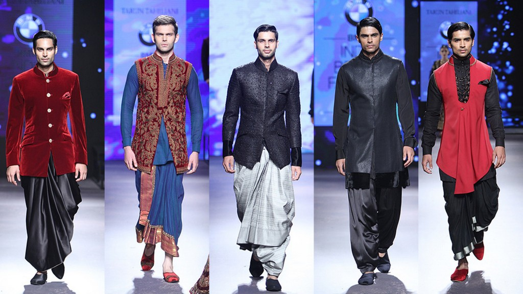 00356df55d Festive ethnic trends for men